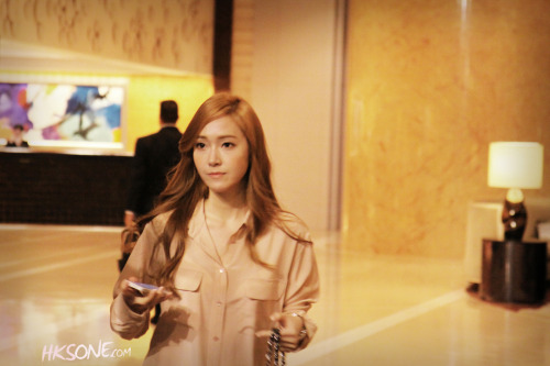 allabtmii:  130513 Jessica @ ITHK x DEMIN Event https://www.facebook.com/media/set/?set=a.378655892245629.1073741831.378633735581178&type=3 I'll update original pics to tistory later~ follow @allabtmii or like our page for more Yoona&Jessica photo compilation<3