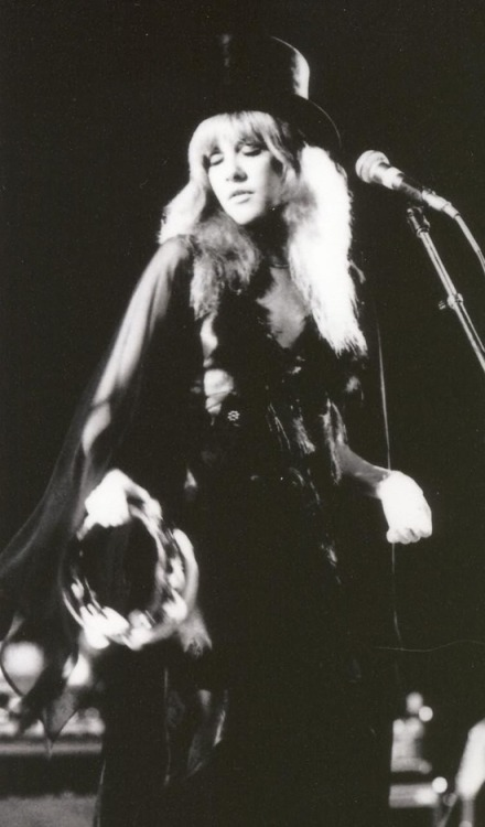 superseventies:  Stevie Nicks, 1975