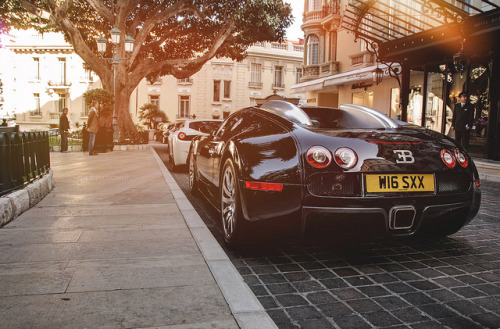 Veyron. on Flickr.Via Flickr: Bugatti Veyron 16.4 @ Monte-Carlo, Monaco 2012. © All rights reserved.Like me on Facebook