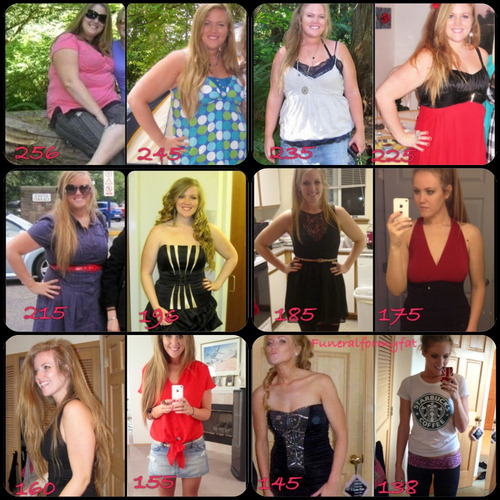 imsofitt:  lexlosing-it:    funeralformyfat:  My journey to lose 118 pounds! Every pound makes  a difference, they add up in the end <3    I'm just gonna keep reblogging this because I love this. every pound counts!   So inspiring. Every lbs counts. Every single one.