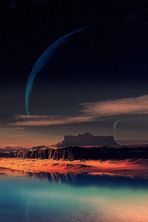 plasmatics-life:  Moon