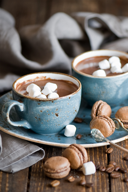 nicolegnn:  Craving me some hot cocoa