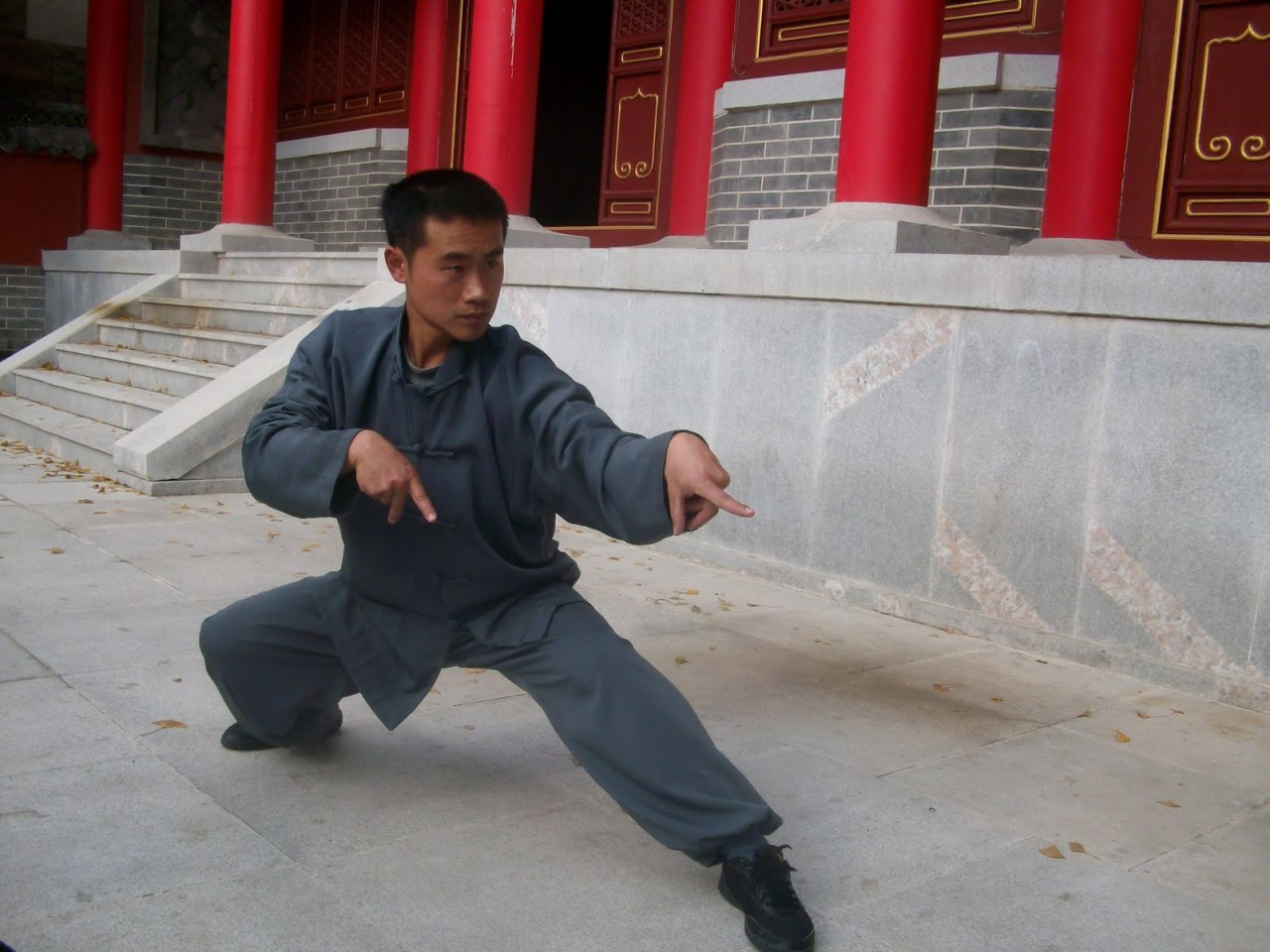"buddhist-martial-way:  ""It does not matter how slowly you go as long as you do not stop."" ― Confucius"
