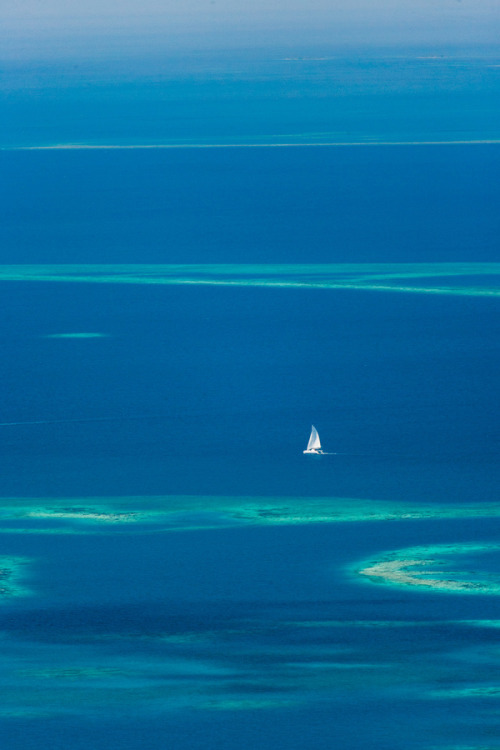 7000stars:  Sailing in Paradise (by Tony Rath)