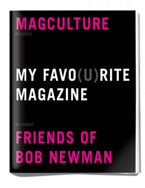 "coverjunkie:   My Favorite Magazine & Bob Newman Gotto read; a fun project & very helpful!The champion magazine blog MagCulture is making a magazine – and they want your help.""It's going to be a fast, one-off publication with the working title 'My Favorite Magazine', and all profits going to support Bob Newman, a great art director, true magaholic and the man behind Newmanology. You can read more about Bob's situation here. The magazine will be published as a print-on-demand project through MagCloud.Read all about specs here on MagCulture and participate!"