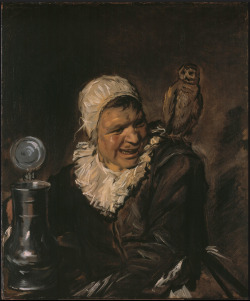 Frans Hals Malle Babbe / around 1633