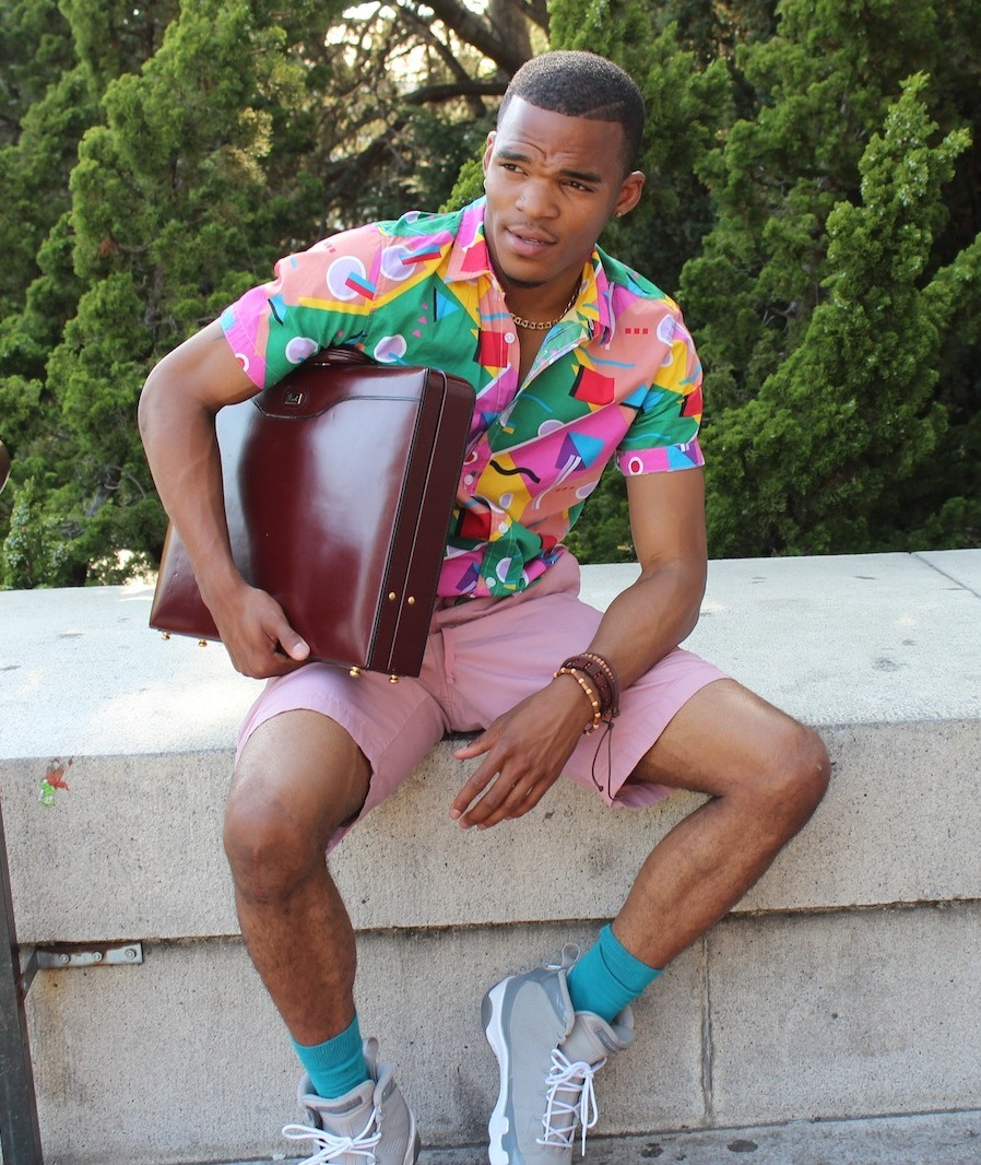 blackfashion:  TheBriefcase