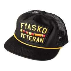 Nam Vet hat on stock! #fyasko #veteran #war #vietnam #nostalgic