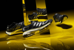 European shoe maker ADIDAS launches BOOST Technology. The jury is out: EVA or TPU?  (via adidas Unveils BOOST Technology | Hypebeast)