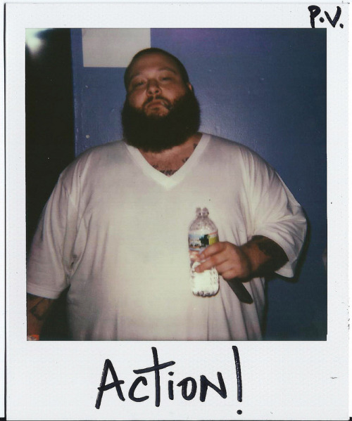 flying-blades:  .ACTION.BRONSON by PhilVnyc
