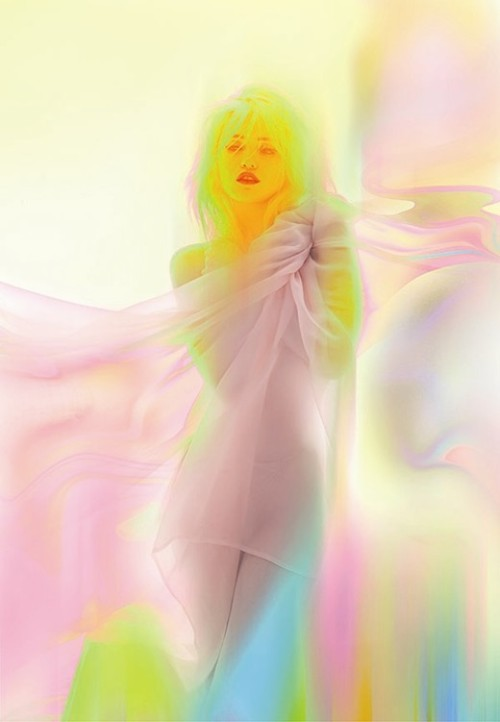 anothermag:  Skye Ferriera for Another Man S/S13 Photography by Nick Knight, Styling by Alister Mackie