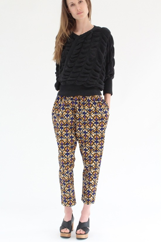 (via A Detacher Penka Trouser Pants