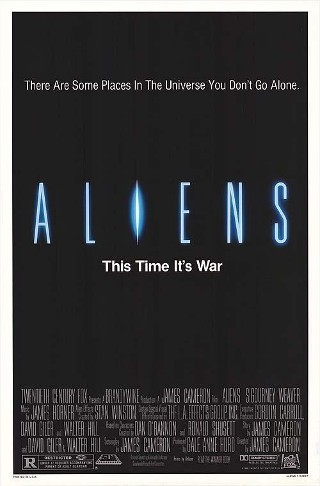 I'm watching Aliens                        Check-in to               Aliens on GetGlue.com