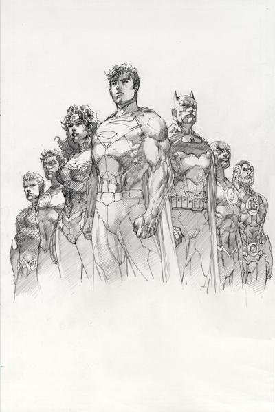 8bitmonkey:  Jim Lee(DA)(Like)(@)