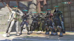 zetastrike21:  smittygir4mod:  we won as 6 reapers 2 edgy 4 u