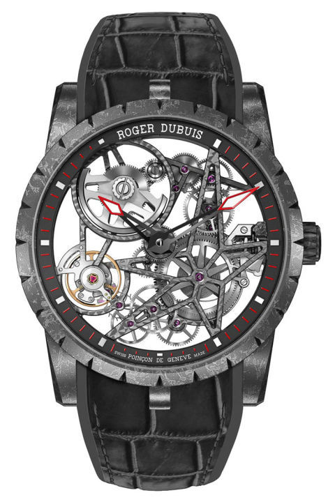 roger dubuis sihh2016 luxury watches mens watches menswear bestproducts