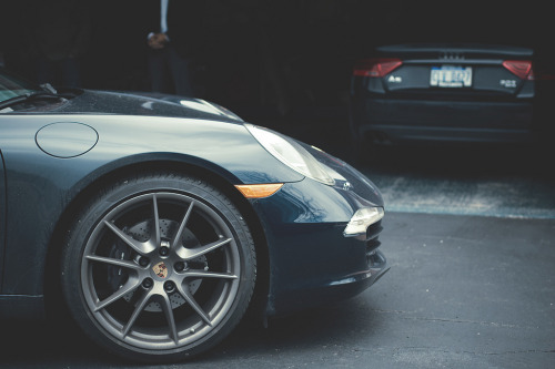 automotivated:  Porsche 911 (by emailme)