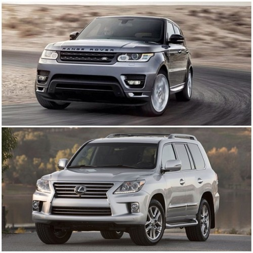Oki i've been Bugging my Friends Lately, Which SUV to go for? think of all aspects, not just design 😊✌