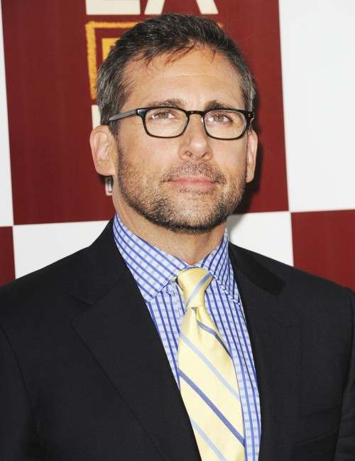 IT'S OFFICIAL! Steve Carell WILL make an appearance in the finale of The Office on Thursday. P.S. I fucking knew it.