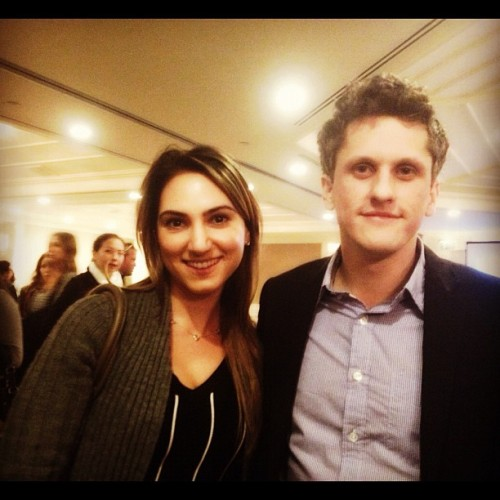 BOX CEO @levie