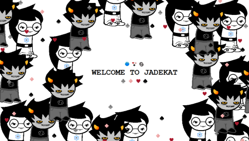 witchydamara:  For everyone who starts shipping jadekat