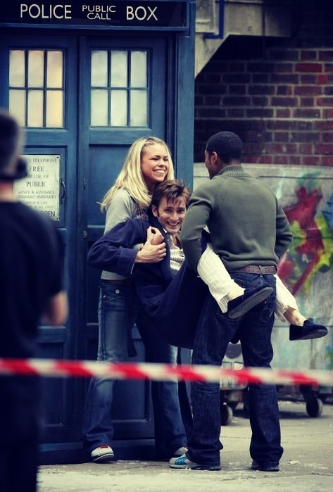 justanothercrazedwhovian:  I love this