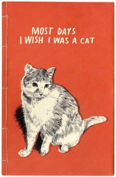 It's true. (via Vintage Book Covers: Misc 3 « SheWalksSoftly on imgfave)