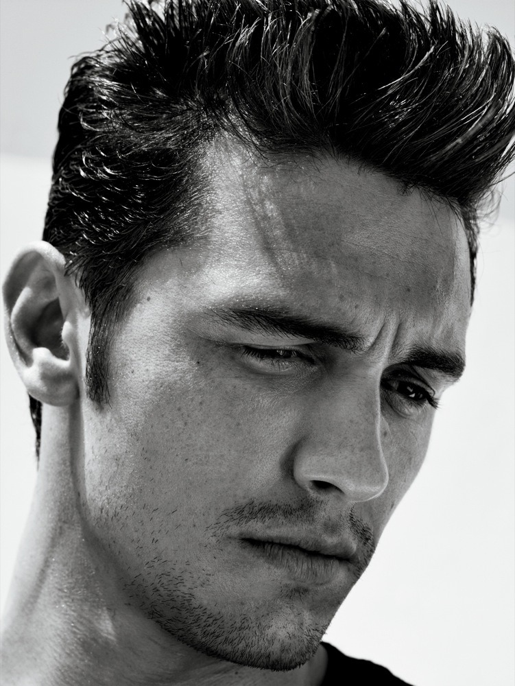 nokevin:  james franco from interview magazine