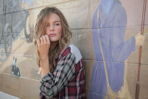 "Kate Bosworth's ""Festival"" Collection for Topshop"
