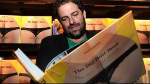 Brett Ratner is making a FarmVille TV show. It's okay to mourn the death of our culture. We've had a good run.