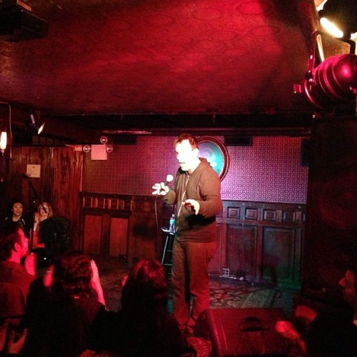 Mike Birbiglia @ Union Hall