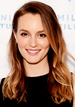 Leighton Meester attends the premiere for 'Like Sunday, Like Rain' at the Rafael Film Center on October 6, 2014 in Mill Valley, California.