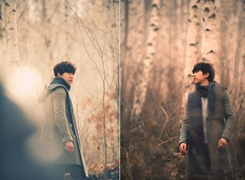 Lee Seung Gi Ranks Number 1 on U.S. Billlboard K-Pop Chart 2 Weeks in a Row