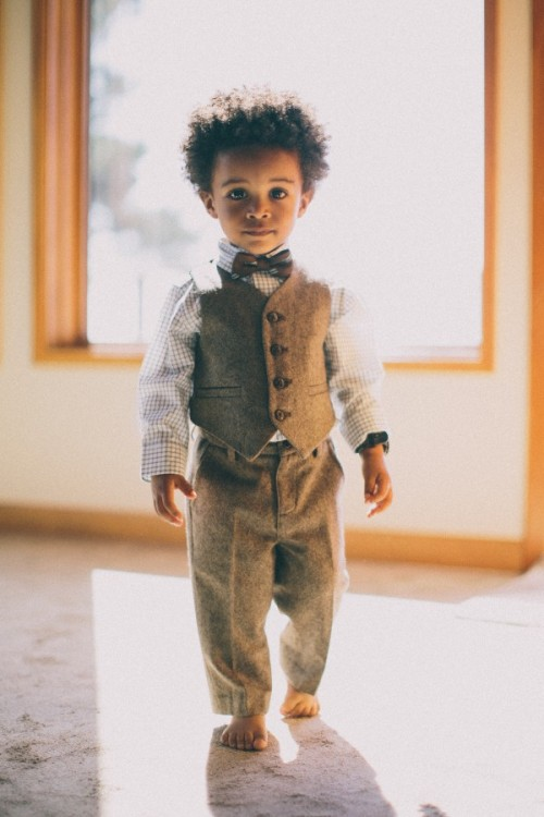 all-things-bright-and-beyootiful:  What a doll!
