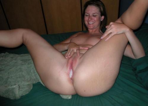 Wife tied to husband bondage