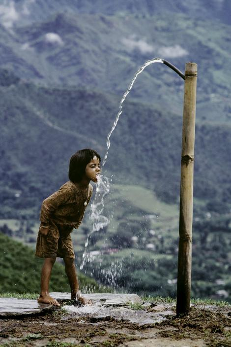 pakizah:  India 1983 Steve McCurry