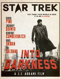 30. Star Trek Into Darkness