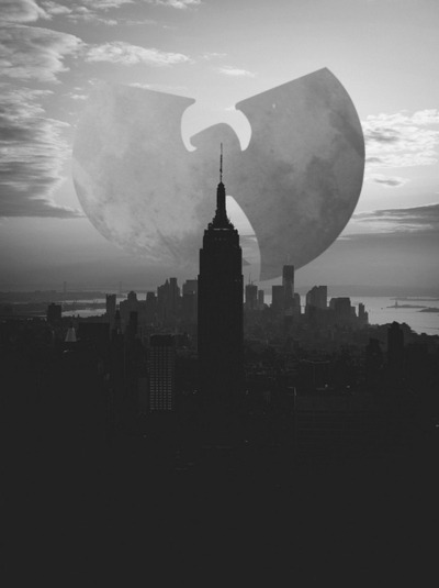 "hiphopfightsback:  ""How can Hip-Hop be dead when Wu-Tang is Forever?""  Agreed"