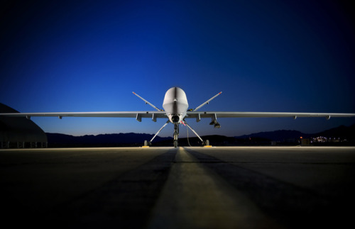 thisistheverge:  Obama's new Department of Defense: fewer troops, more drones With budget constraints and a new defense secretary on the horizon, the US military continues to move online and into the air