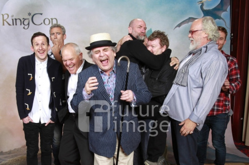 The Boys @ HobbitCon