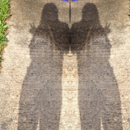 May 7 - Shadow 👥