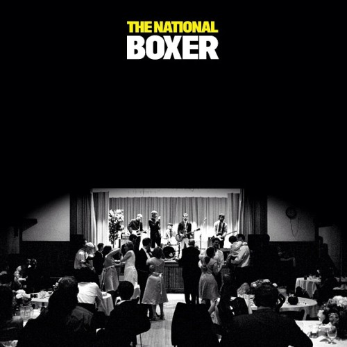 Tickets to see #TheNational in #London in November - don't mind if I do.