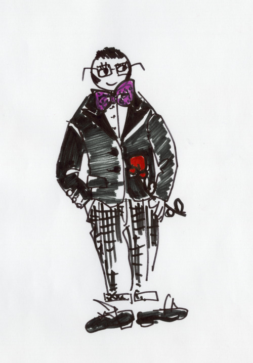 Alber Elbaz for Lancome: happening this June and I could not be more excited.