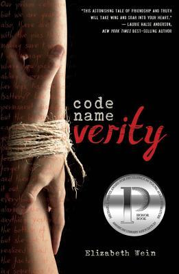 Finally read Code Name Verity by Elizabeth Wein and really liked it. It was much more complex than I had expected and refreshingly original, a hard trick to pull off in a WWII book. Great crossover potential. I'd love to attend a book group discussion about it. Does this count as New Adult? There's some pretty intense violence in the book and a good deal of moral ambiguity, but nobody really talks about blow jobs, so I am guessing the answer is no.