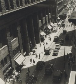 undr:  Edward Quigley Untitled (Philadelphia), 1938