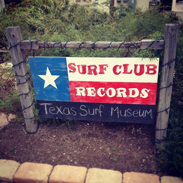 #surfclubrecords #corpuschristi #music #records