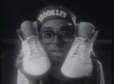 sneakercandid:  spike lee x jordan 5s