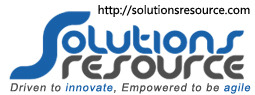At Solutions Resource, we aim to achieve your objectives at lower costs and shorter cycle times while delivering agility and innovation via a SMARTSOURCEDSM agile scrum development.