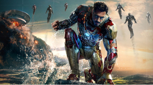 Watched Ironman 3 tonight, what did you think? (going to bed, I'll check this tomorrow)
