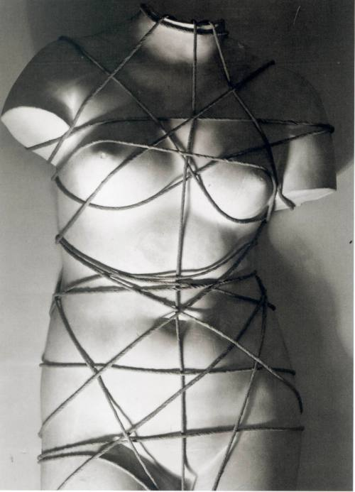 Man Ray, Venus Restaure